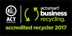 ActSmart Business Recycling