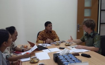 Indonesia meeting