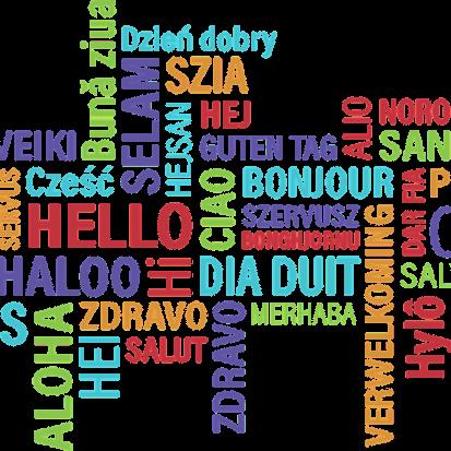 International Mother Language Day | Sustineo